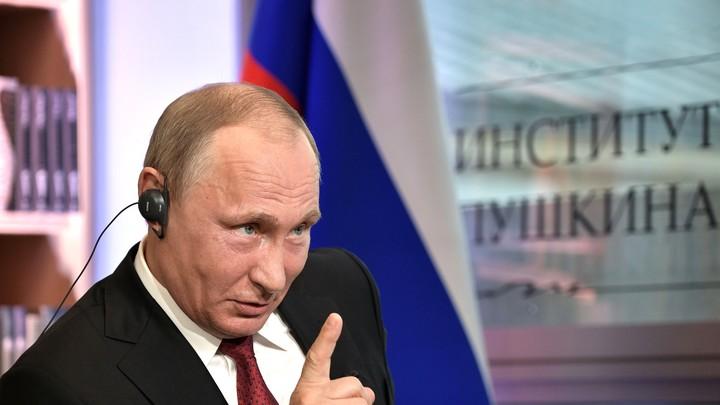 Найдут возможность поговорить наедине: СМИ предсказали высокую вероятность переговоров Путина с Зеленским в Париже