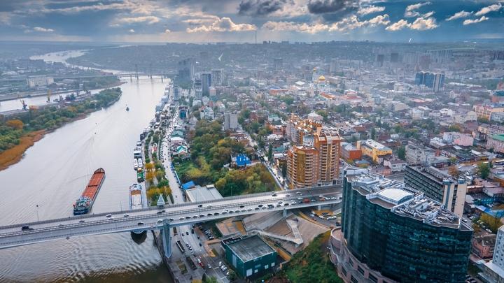 Азовское море гибнет у нас на глазах: Маловодье Дона грозит большими проблемами