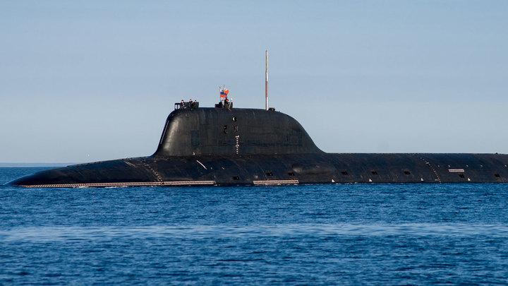 Англосаксов залихорадило: Русский флот ведёт себя в их секторе как дома
