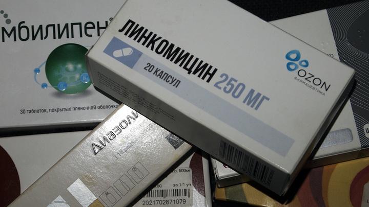 В Ивановской области не хватает лекарств минимального ассортимента