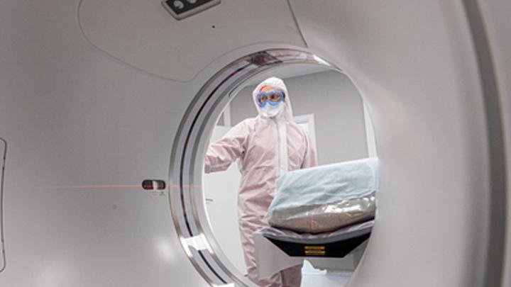 В Курганской области за сутки выявили 105 новых случаев заражения коронавирусом