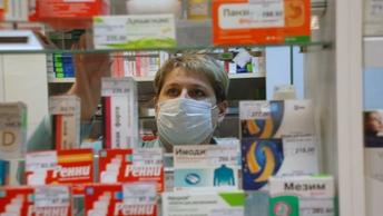 Фармацевты жалуются, что правительство может развалить их рынок