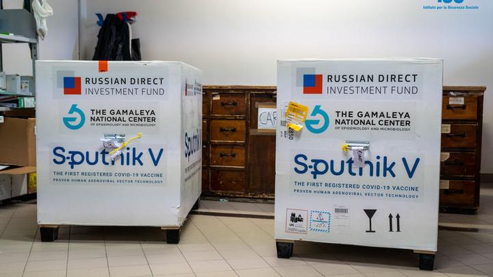 Еврокомиссия назвала условие закупки странами ЕС вакцины Спутник V: Под вашу ответственность