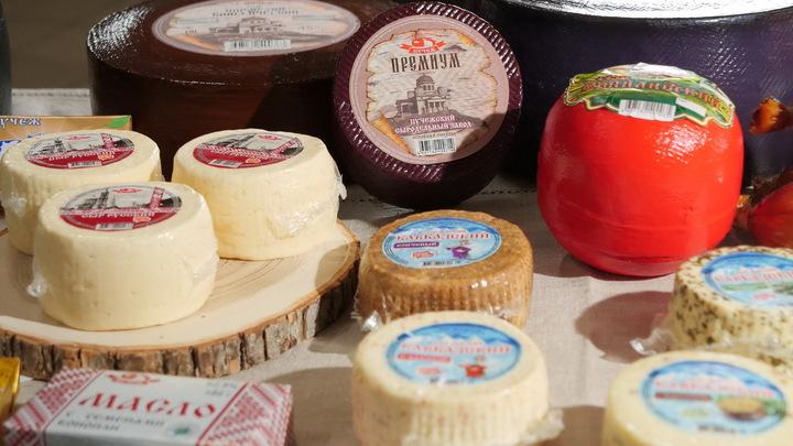 В Пучеже Ивановской области разработали уникальный сыр «Русский»