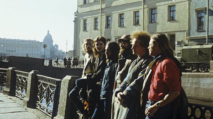 Назад в 80-е: В четверг 5 августа погода перенесёт петербуржцев в прошлое