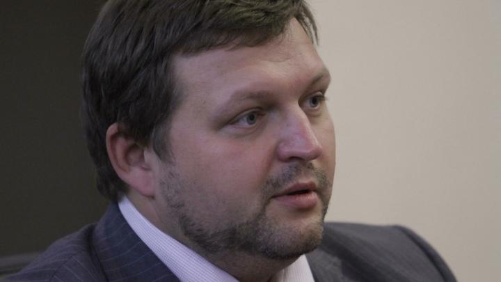 Экс-губернатор Никита Белых назвал взятки добровольными пожертвованиями