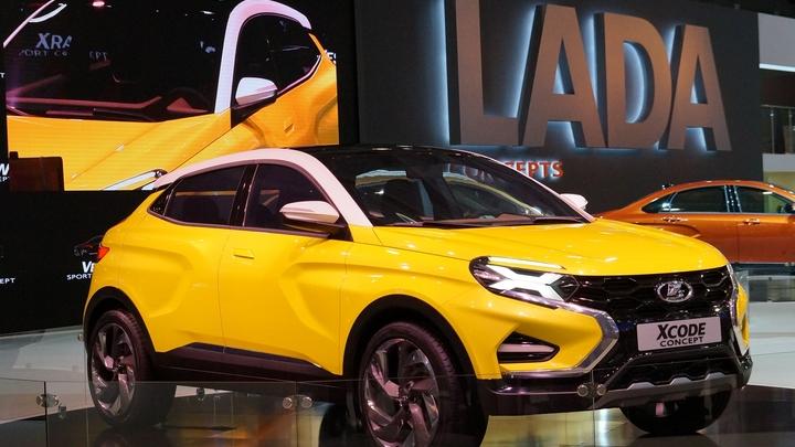 АвтоВАЗ рассказал, сколько будет стоить уникальная Lada Xray