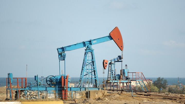 Нефтяной нож в спину России от саудитов ранил их самих