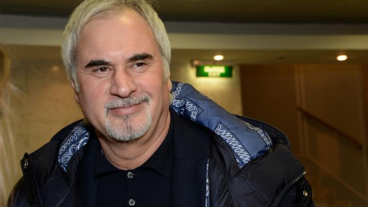 Меладзе и Фоменко записались в команду Титова на президентских выборах