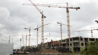 Тройка банков поделили рынок ипотечных кредитов в России