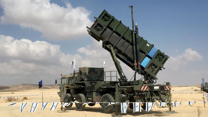 Американское вооружение оказалось беспомощным перед российскими ракетами