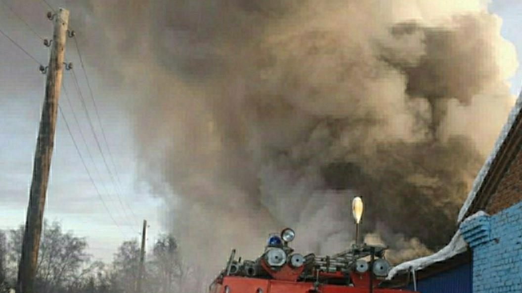 МЧС проводит масштабную тренировку авиации силовых ведомств потушению пожаров