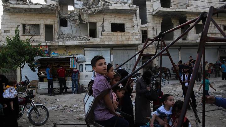 Для чего Западу нужны провокации на Ближнем Востоке?