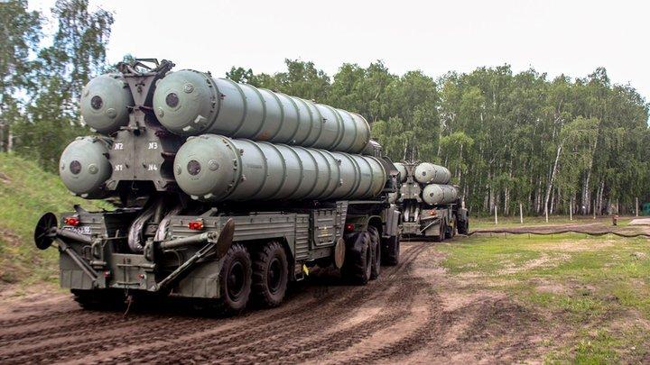 В Госдепе США увидели угрозу в поставке Дамаску С-300