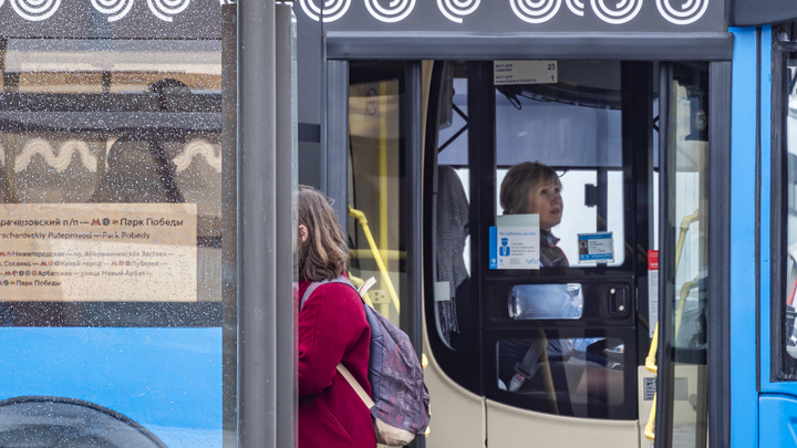 Сбой системы навигации в транспорте Новосибирска восстановят до конца недели