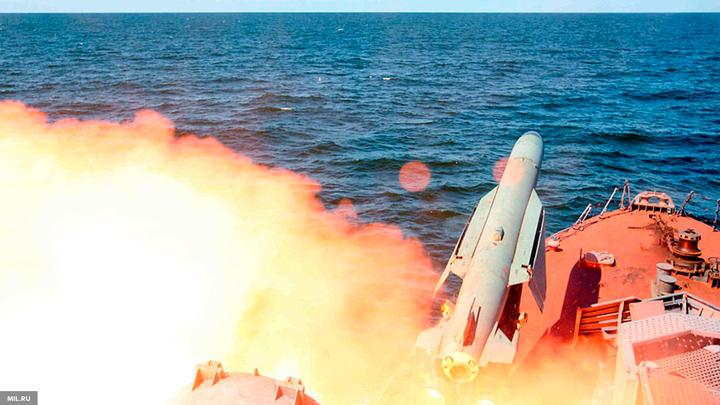 ВМФ России получит новый фрегат для ведения боя в дальней океанской зоне