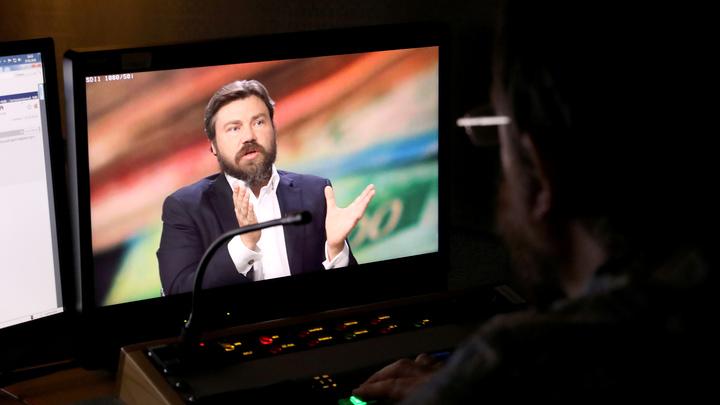 Господь не покинул нас: Константин Малофеев о великом православном празднике