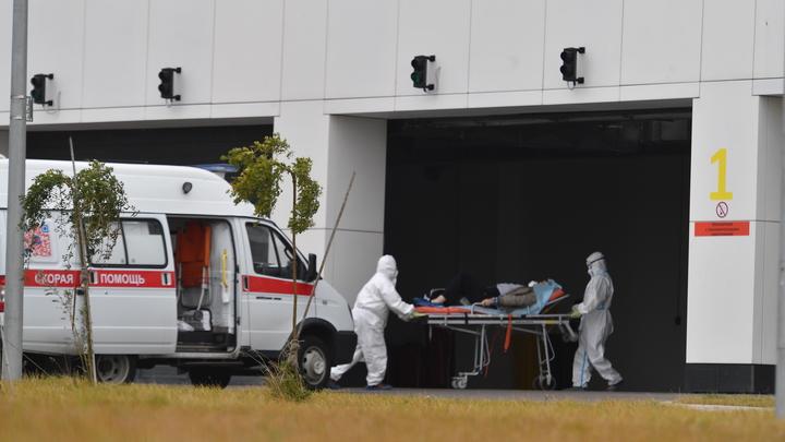 Японские учёные назвали новое пугающее последствие COVID