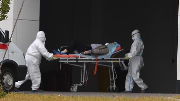 В правительстве ждут от Голубева объяснений о проблемах с госпитализацией ковид-больных на Дону
