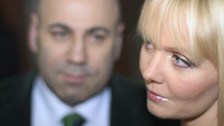 Надеялись на чудо, но...: Валерия призналась Корчевникову в потере ребёнка из-за болезни