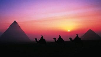 Загадки египтологии: что известно о новой пирамиде в Дахшуре