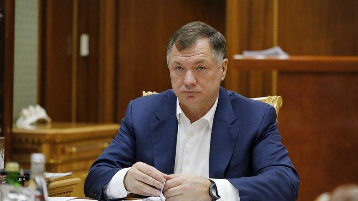 Марат Хуснуллин не включил Самарскую область в пилотный проект по снижению смертности от ДТП