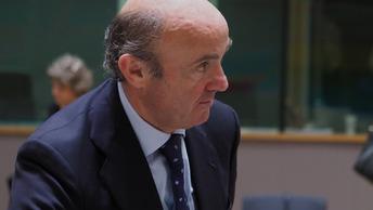 Евросовет одобрил кандидатуру Луиса де Гиндоса в вице-президенты Центробанка Европы