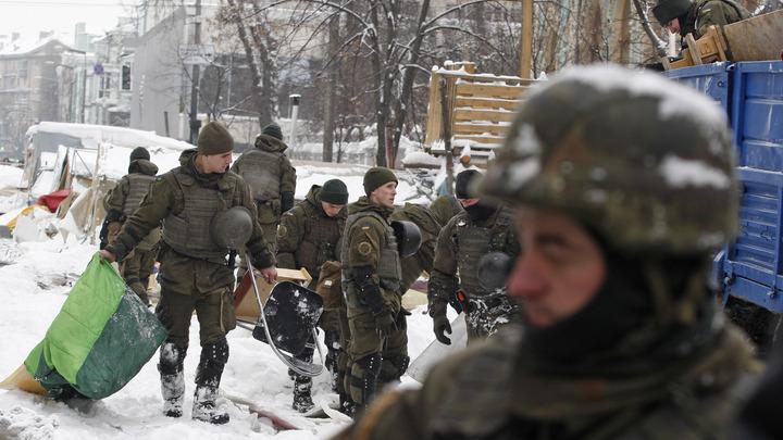 Нас осталось только 255 тысяч: В Минобороны Украины рассекретили численность армии