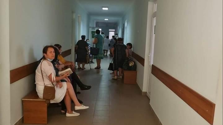 Рост заболеваемости Covid-19 в Молдове: 2052 новых случаев за сутки и 29 смертей