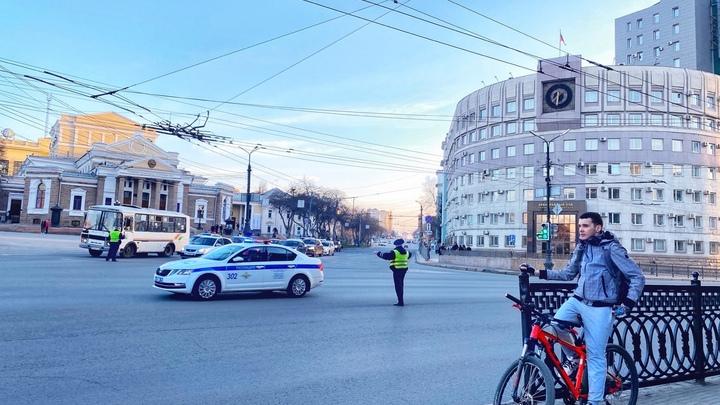 Полиция нашла в Челябинске ребенка, которого потеряла в Подмосковье многодетная мать