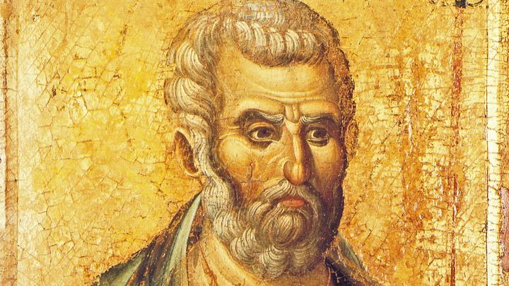 Святой и всехвальный апостол Петр. Церковный календарь на 29 января