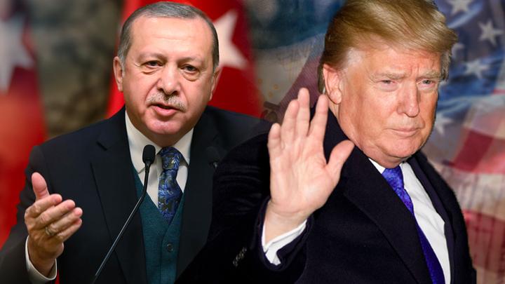 Трамп ввёл против Турции санкции. Появится ли у России новый союзник?