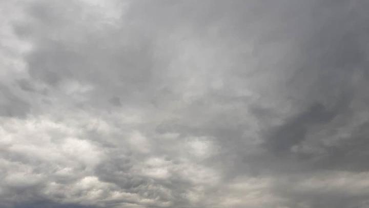 Штормовое предупреждение: в Нижегородской области ожидаются грозы, ветер, ливни и град