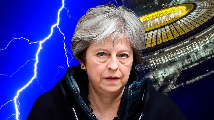 Шок и трепет – английские министры и королевская семья не едут на чемпионат мира! На самом деле – плевать