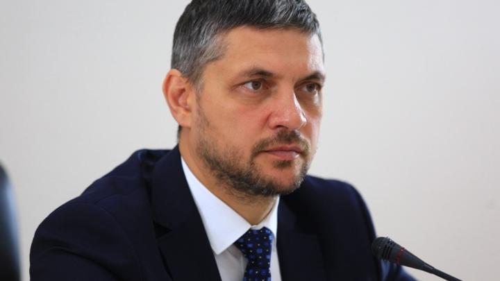 Александр Осипов поручил оказать помощь жителям отрезанного села в Забайкалье