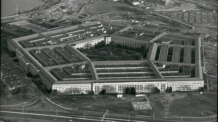 Асимметрия в боевых возможностях: В Пентагоне признали отставание от России в разработках гиперзвука