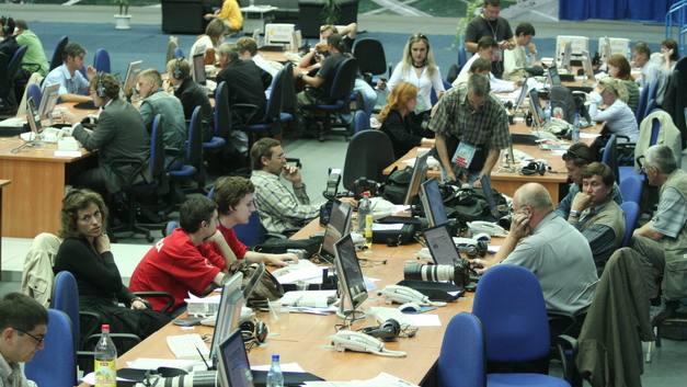 The Moscow Times оставит без работы сотрудников