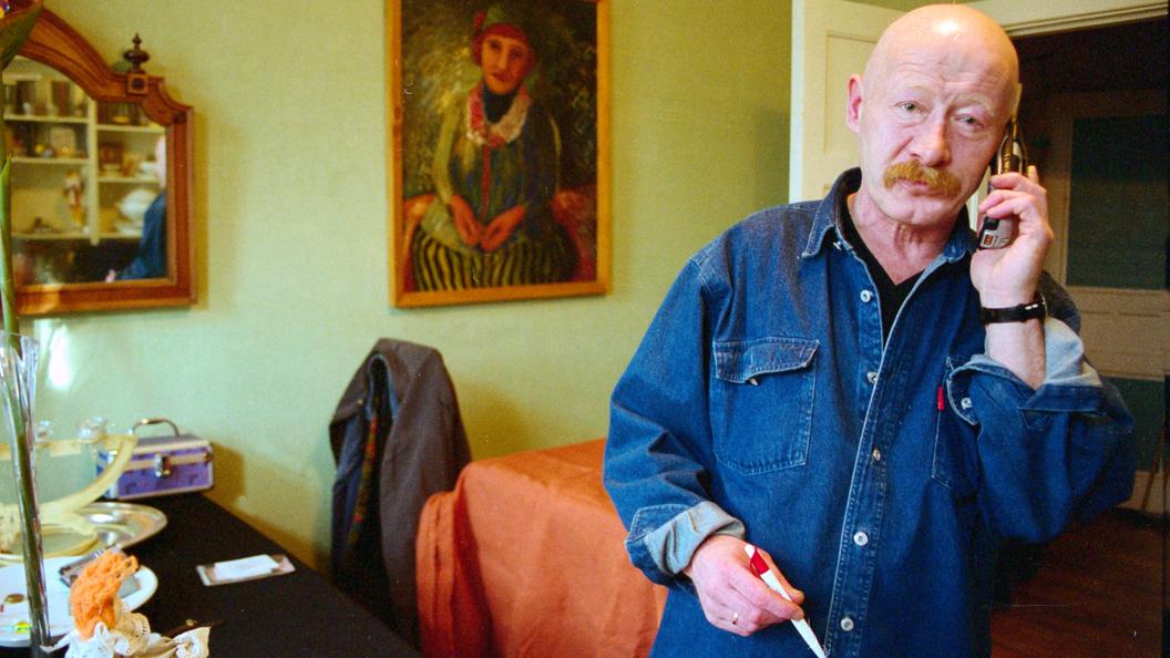 Виктор Проскурин: Воспоминания о Вере Глаголевой только светлые, ясные