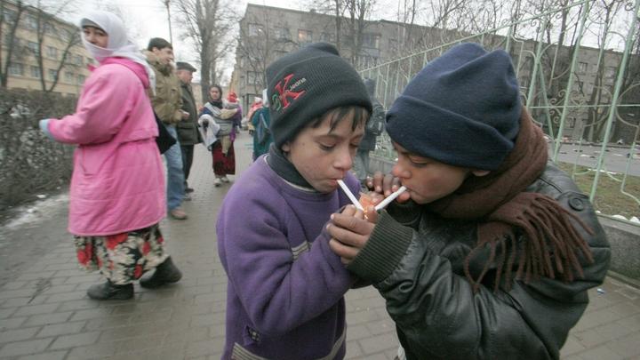 Этнические классы и ножи в карманах: Почему русские дети боятся идти в школу