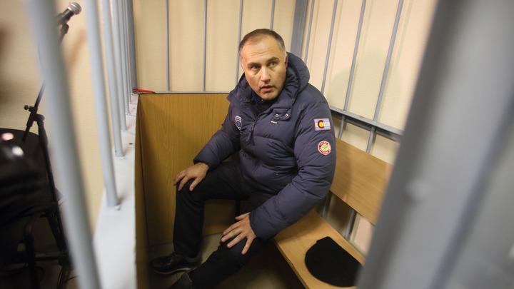 Петербургский чиновник сознался в хищениях при строительстве Зенит-Арены