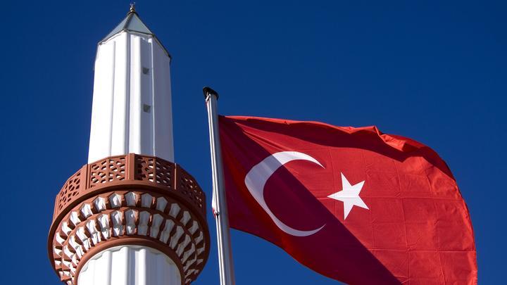 Для сдерживания России: Турция попросила у США ЗРК Patriot - Bloomberg