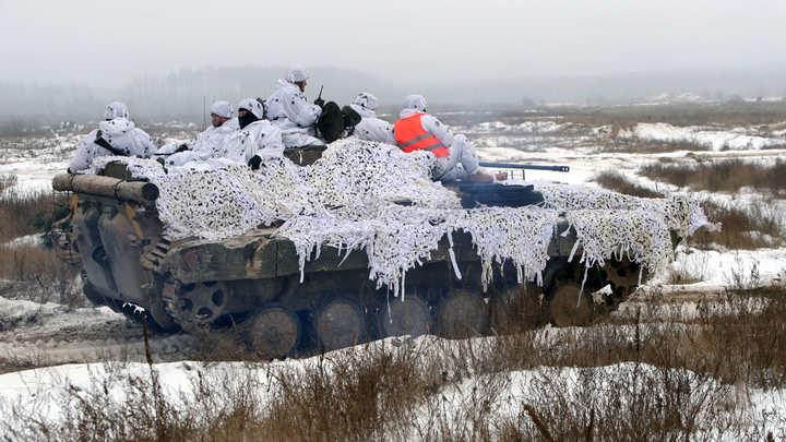 Вероятность 99%: Эксперт назвал дату полноценной войны России с Украиной