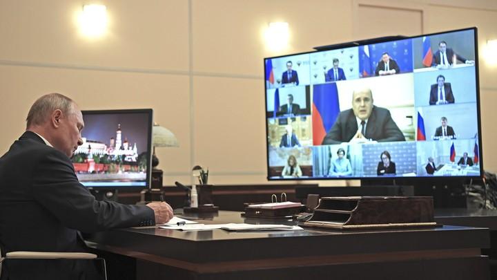 С легендарным АН-2 прощаемся: Путин с Мишустиным решили сшить страну новыми самолётами