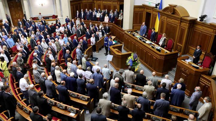 По-человечески прошу от всей души!: Экс-депутат Рады обратился к жителям Хабаровска