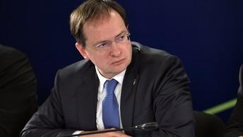 Министр культуры Мединский оскорбил критикующих его пользователей интернета