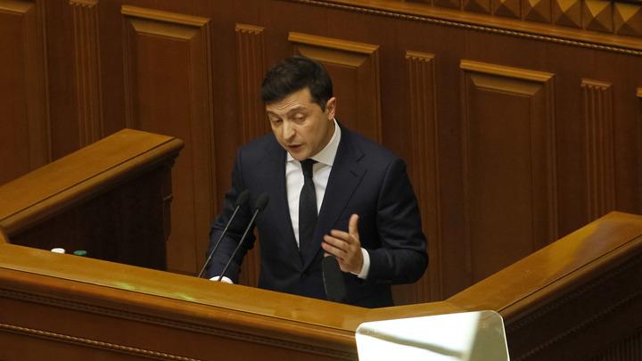 В интересах государства: Зеленский согласился присвоить трубу Медведчука