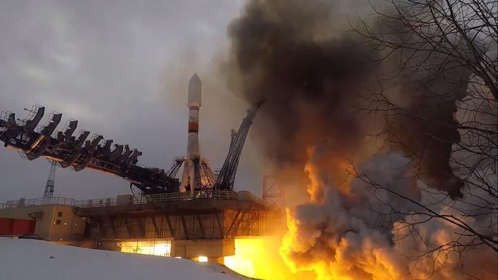 Халтура подрядчика? В Роскосмосе предотвратили аварии на семи ракетах Союз-2