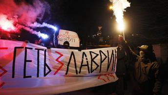 Революция с грузинским акцентом: Как снайперы помогли майдану свергнуть Януковича