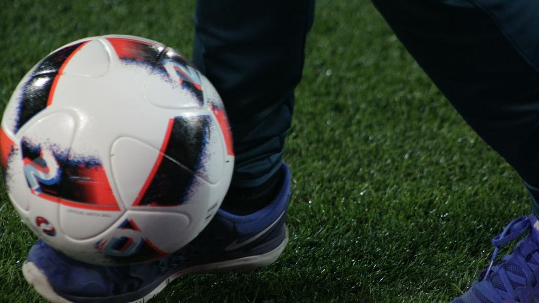 Украина проиграла футбольный матч против сборной Исландии