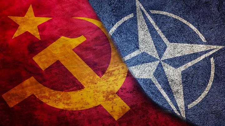 Для чего СССР попытался вступить в НАТО